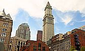 Boston - Excitement, Tours and Culture